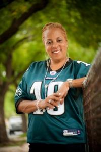 Gayle Jackson, CEO
