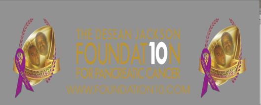 Desean Jackson New Logo