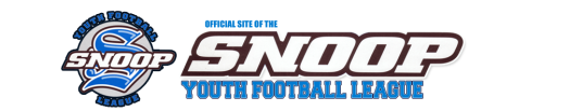 Snoop Football League