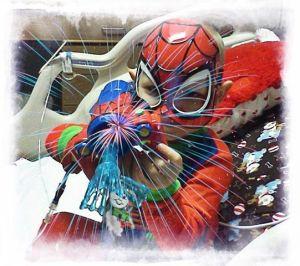 Bryan Superhero