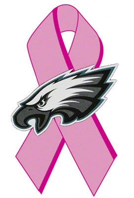 Cancer Awareness Eagles