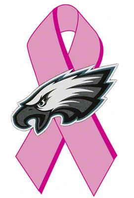 Cancer Awareness Eagles