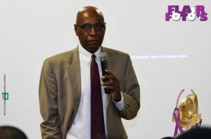 Dr. David Hardy, CEO