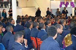 Boys Latin School
