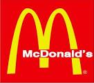 McDonaldsa