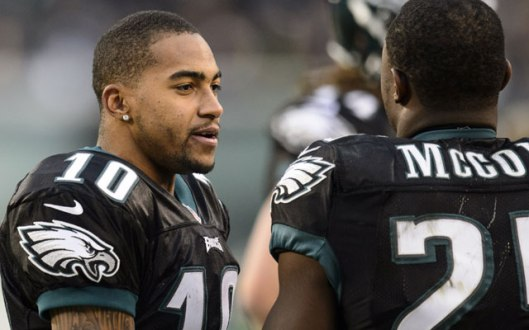 DeSean_Jackson_ and Shady