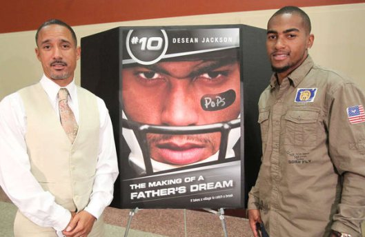 DeSean and Byron Jackson