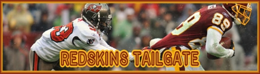 Redskins Tail Gate4
