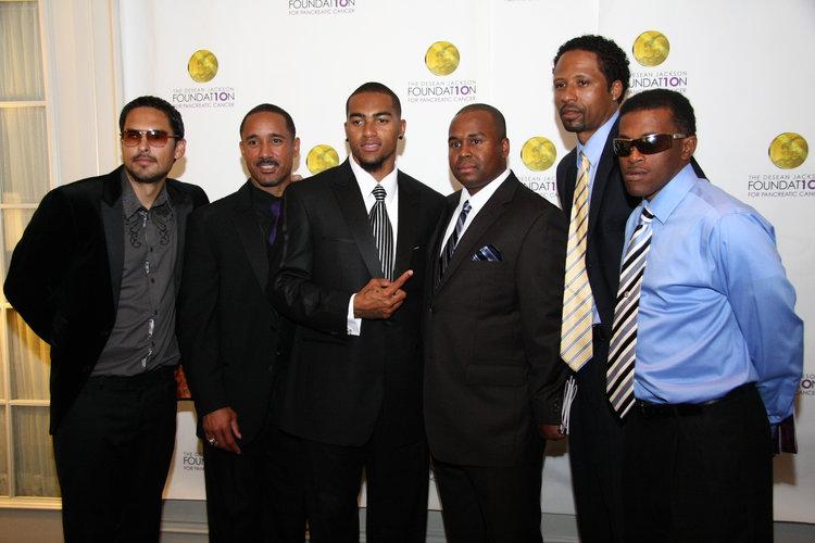 Team Jackson
